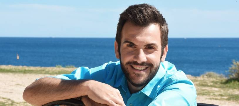 Laurent Ournac dirige le camping Paradis depuis 2006