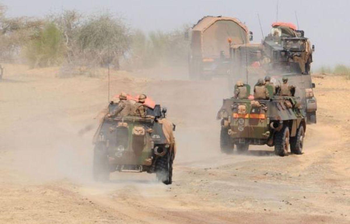 L'intervention militaire française au Mali qui a commencé le 11 janvier a déjà coûté 70 millions d'euros à la France, a indiqué à l'AFP jeudi le ministère de la Défense, confirmant une information du Parisien/Aujourd'hui-en-France. – Pascal Guyot afp.com