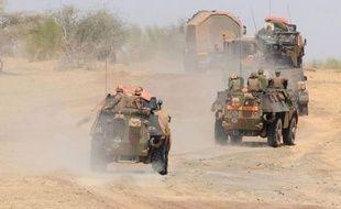 L'intervention militaire française au Mali qui a commencé le 11 janvier a déjà coûté 70 millions d'euros à la France, a indiqué à l'AFP jeudi le ministère de la Défense, confirmant une information du Parisien/Aujourd'hui-en-France.