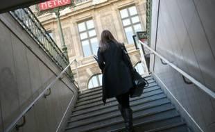 Plus d'une Française sur deux (53%) disent avoir été victimes d'agression sexuelle et/ou de harcèlement sexuel.