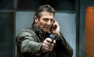 Liam Neeson dans Taken 2