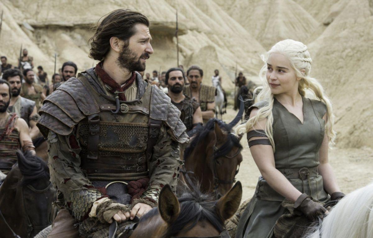 «Game of Thrones» devrait faire son retour le 25 juin prochain  – © HBO