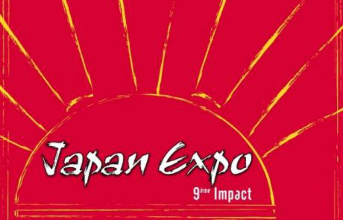 Japan Expo 2008 – DR