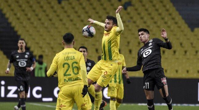 FC Nantes-LOSC : Le FCN fonce dans le mur, Domenech incite à ne pas céder à la « panique » - 20 Minutes