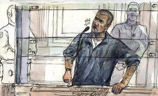 """L'indépendantiste corse Yvan Colonna, jugé en appel pour l'assassinat du préfet Claude Erignac en 1998, a de nouveau clamé son innocence en affirmant jeudi devant la cour d'assises spéciale à Paris qu'il n'avait """"rien à voir"""" avec les faits."""