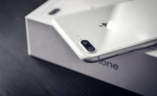 Profitez de l'offre iPhone 8 offert avec le forfait 100 Go jusqu'au 23 septembre chez Cdiscount Mobile