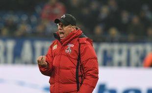 Peter Stöger est le nouvel entraîneur du Borussia Dortmund.