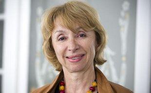 Danièle Jourdain Menninger, présidente de la Mission interministérielle de lutte contre les drogues, le 25 juin 2013.