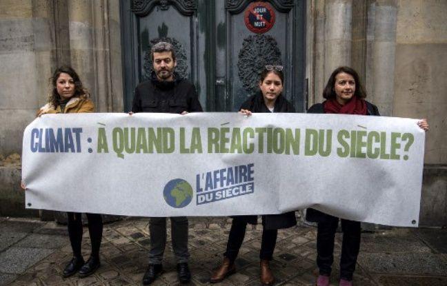 L'Affaire du siècle: Un grand appel à témoignages pour marquer les 1 an de cette action climatique inédite
