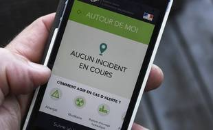 Un exercice attentat en Seine-Maritime a fait bugger l'application SAIP.