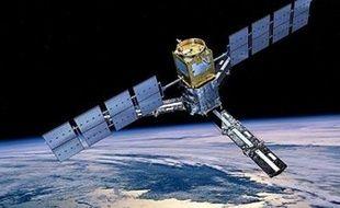 La Chine va lancer son alternative au GPS en 2020