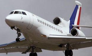 L'avion transportant le président François Hollande vers Berlin avait déjà été contraint de faire demi-tour après avoir été touché par la foudre en 2012.