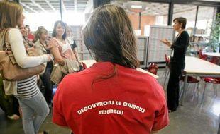 250 nouveaux inscrits profitent tous les jours de ces visites guidées en petits groupes.