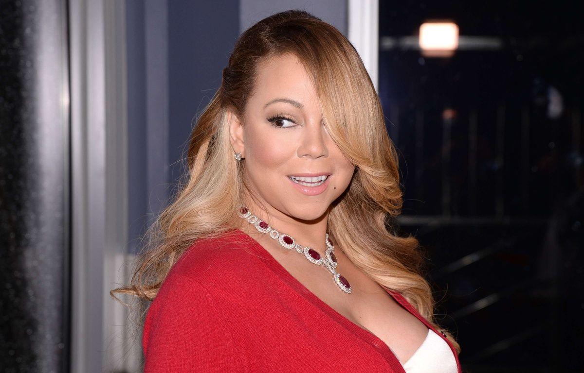 Mais qui es-tu Mariah Carey? –  DS7/WENN.COM/SIPA