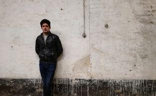 A 34 ans, l'Alsacien Clément Cogitore est venu présenter son nouveau film à Strasbourg, où il a effectué une partie de ses études, ce vendredi.