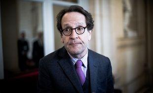 Gilles Le Gendre est député LREM de Paris.