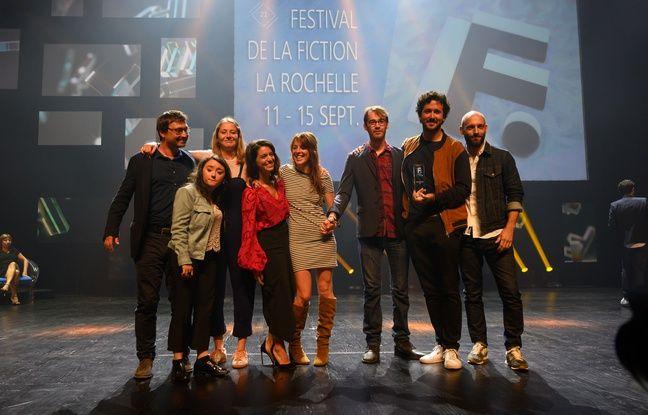 Fiction TV: France 2, Slash et Arte primées au festival de LaRochelle
