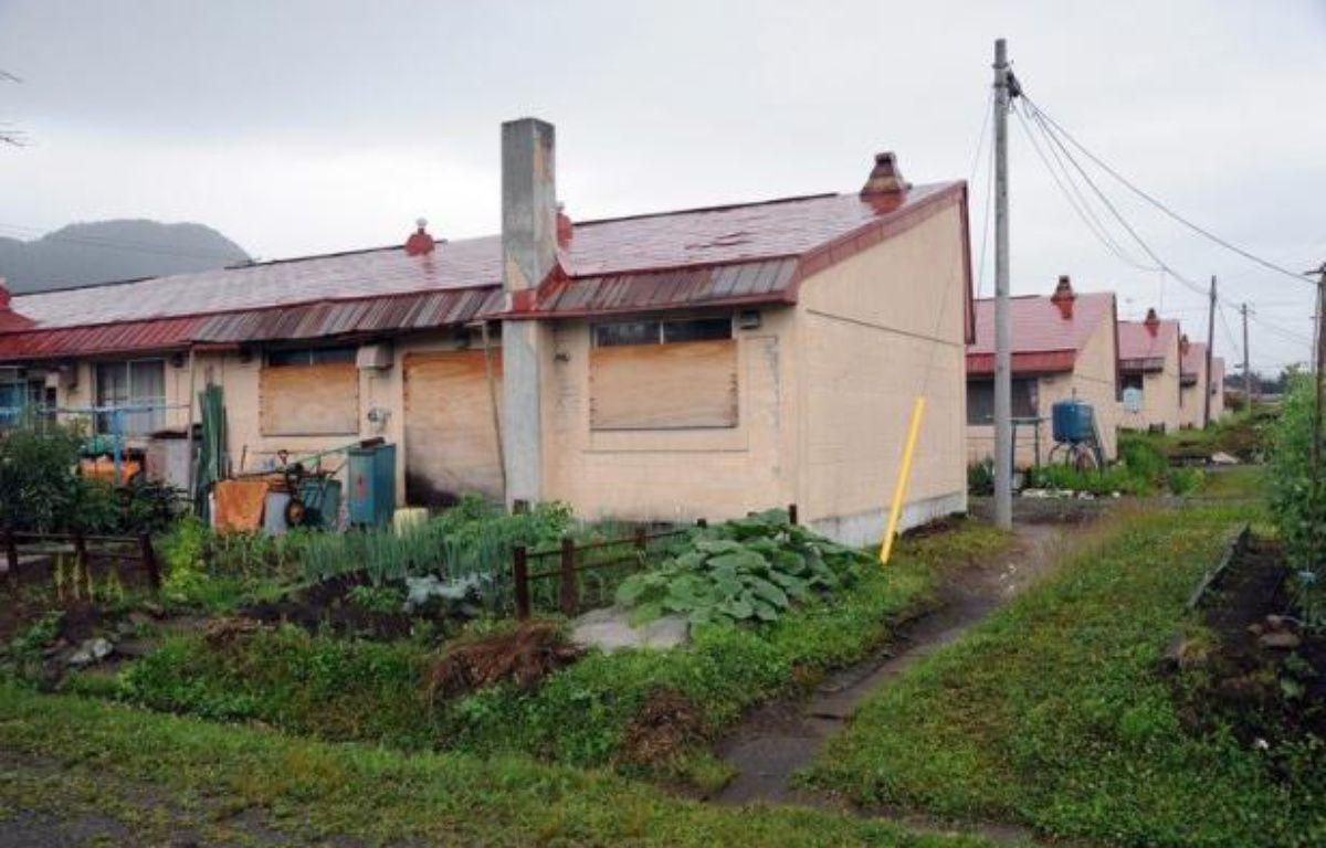 Neuf habitants sur dix sont partis, la plupart des écoles ont fermé et les irréductibles restants payent des impôts ruineux. Bienvenue à Yubari la surendettée, une cité vieillissante qui pourrait présager le Japon de demain. – Toshifumi Kitamura afp.com