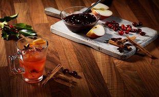 La cannelle, la vanille ou le gingembre sont les épices les plus utilisées pour sublimer les cocktails.
