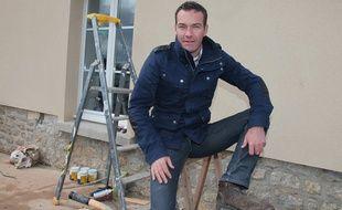 Marc-Emmanuel Dufour, l'animateur de