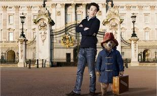 Guillaume Gallienne et Paddington