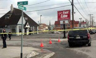 Quatre personnes ont été tuées et deux blessées, le 13 mars 2013, à Mohawk, dans l'Etat de New York.