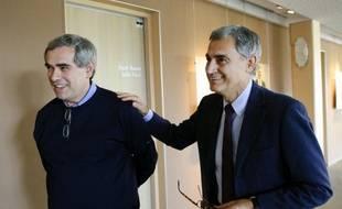 Le physicien italien, coordinateur de l'expérience Opera qui avait annoncé fin septembre que les neutrinos étaient plus rapides que la lumière, mesure infirmée depuis par une autre expérience, a démissionné, a annoncé vendredi l'Institut italien de physique nucléaire, INFN.