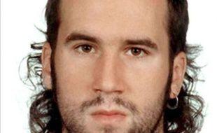 Miguel de Garikoïtz Aspiazu Rubina, alias «Txeroki», dirigeant de l'ETA arrêté le 17 novembre 2008 à Cauterets.