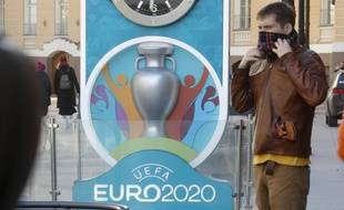 L'Euro 2020 aura finalement lieu à l'été 2021 en raison de l'épidémie de coronavirus.