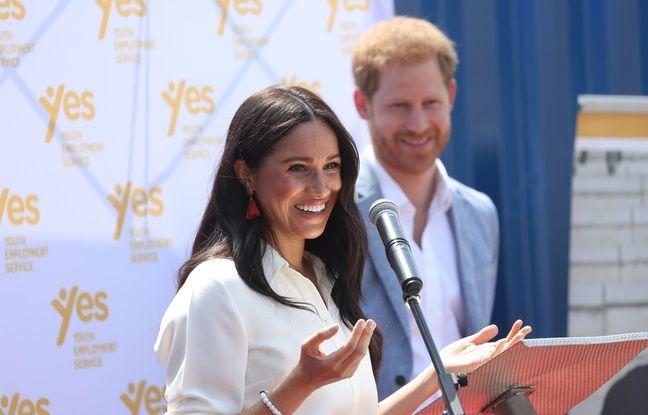 VIDEO. Le prince Harry et Meghan Markle vont prendre un peu de vacances