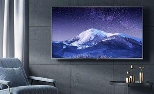 Xiaomi va commercialiser ses téléviseurs en Europe