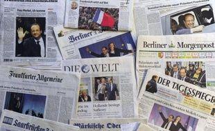 Sous la surveillance des marchés et sans pouvoir espérer d'état de grâce, le président élu français François Hollande travaillait lundi à la formation de son gouvernement et préparait de difficiles discussions avec l'Allemagne sur la croissance en Europe.