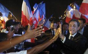 A moins de trois semaines du premier tour, Nicolas Sarkozy s'apprête à présenter jeudi après-midi son programme électoral détaillé et chiffré, reprenant toutes les propositions qu'il a déjà égrenées plus quelques nouveautés, comme une probable réforme du permis de conduire.