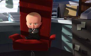 Baby Boss de Tom McGrath
