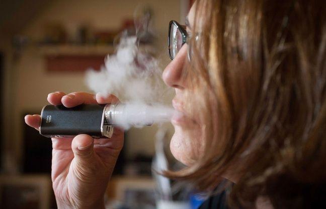Des chercheurs britanniques viennent de démontrer que vapoter est moins dangereux pour la santé que de fumer du tabac.