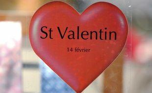 Illustration Saint-Valentin