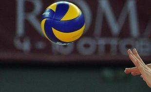 La France a battu la Lettonie 3 sets à 1 (25-18, 19-25, 25-18, 25-22) lors de son deuxième match des qualifications à l'Euro-2013, vendredi à Szeged, en Hongrie