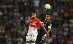 Kylian Mbappé va rejoindre Thiago Silva sous le maillot du PSG.