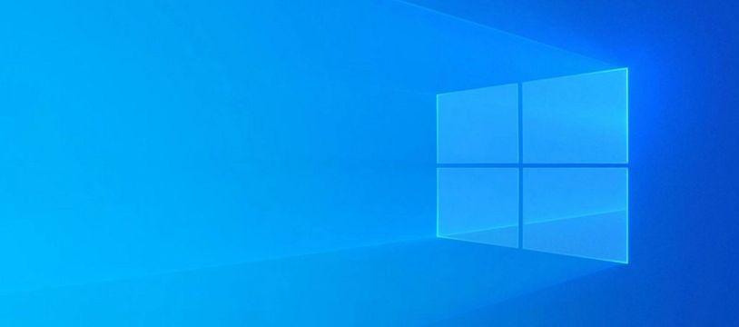 Windows 10: Microsoft prévoit l'arrêt du support en 2025