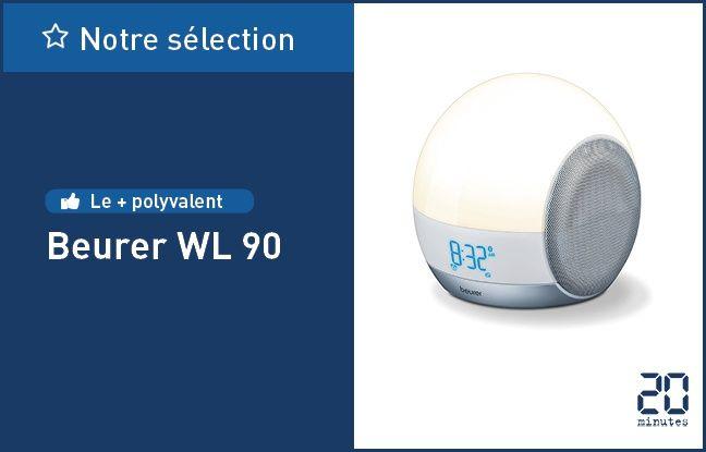 Beurer WL 90.