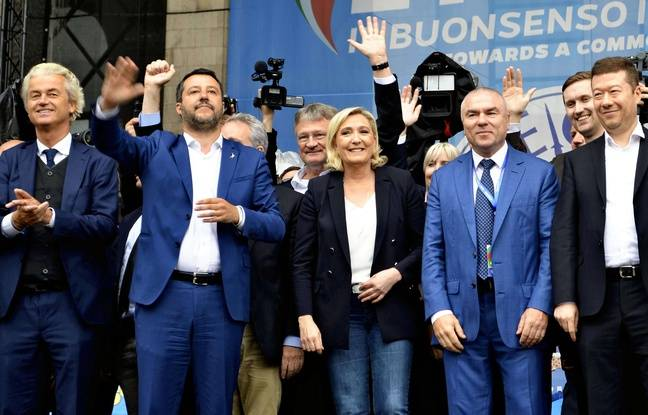 648x415 leaders europeens extreme droite italie avant europeennes 2019 archives