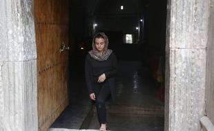 Ashwaq Haji, affirme avoir rencontré en février son bourreau dans un supermarché allemand. Traumatisée, cette Irakienne est retournée dans son pays.