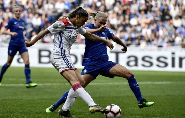 Chelsea-OL EN DIRECT: Les Lyonnaises sont assez sereines en ce début de match... Vivez la demi-finale retour de Ligue des champions en live