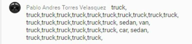 Truck truck truck!