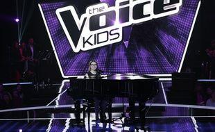 Agathe Bonin figure parmi les favoris de la saison 3 de The Voice Kids