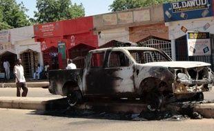 Les USA ont mis en garde contre de possibles attentats au Nigeria où les forces de l'ordre étaient sur le qui vive lundi après des attaques sanglantes d'islamistes radicaux qui ont fait au moins 150 morts dans le nord-est du pays.