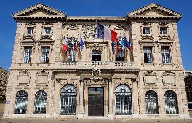 Marseille:La voiture de fonction d'une proche de Jean-Claude Gaudin disparaît