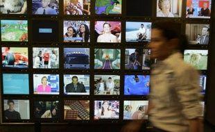 Les séries locales reprennent la main face aux américaines, l'immigration devient un thème phare tout comme l'argent, l'information est traitée avec humour: telles sont les grandes tendances mondiales de la TV.