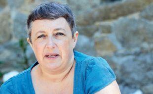 Isabelle Attard, ancienne député écologiste de Normandie, Directrice du musée de l'école de Bothoa.