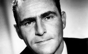 Rod Sterling, le créateur de «La quatrième dimension», est décédé en 1975.